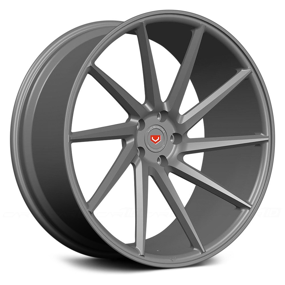 Vossen 174 Vps 311 Wheels Custom Painted Rims