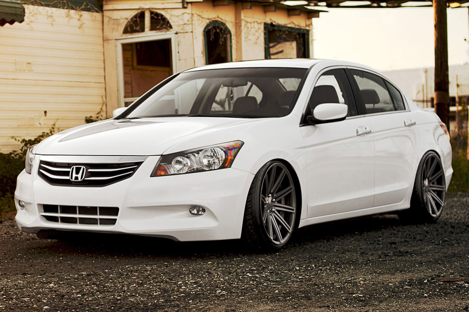 Related Keywords & Suggestions for 2014 accord vossen