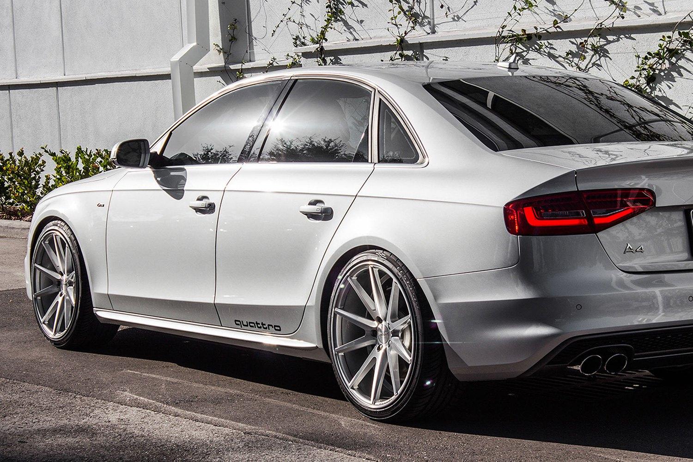 Audi a4 avant b5 review
