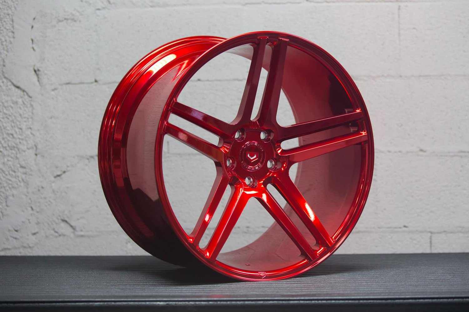 Vps Red