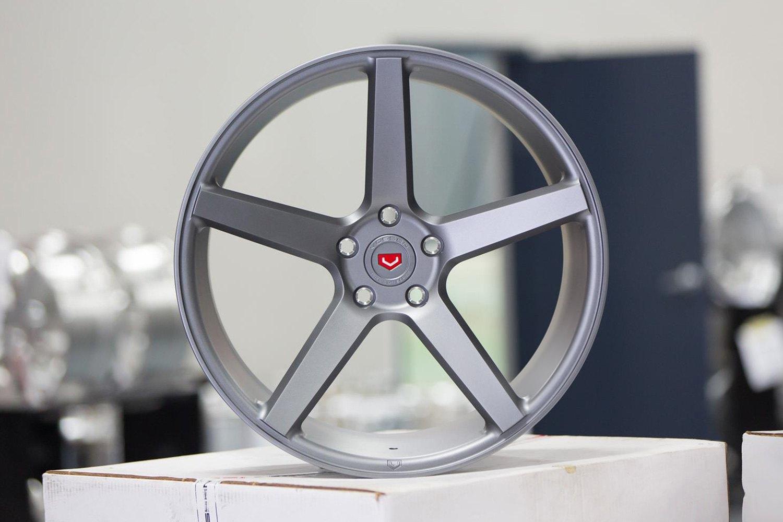 Vossen 174 Vps 303 Wheels Custom Painted Rims