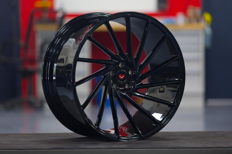 Vossen 174 Vps 305t Wheels Custom Painted Rims