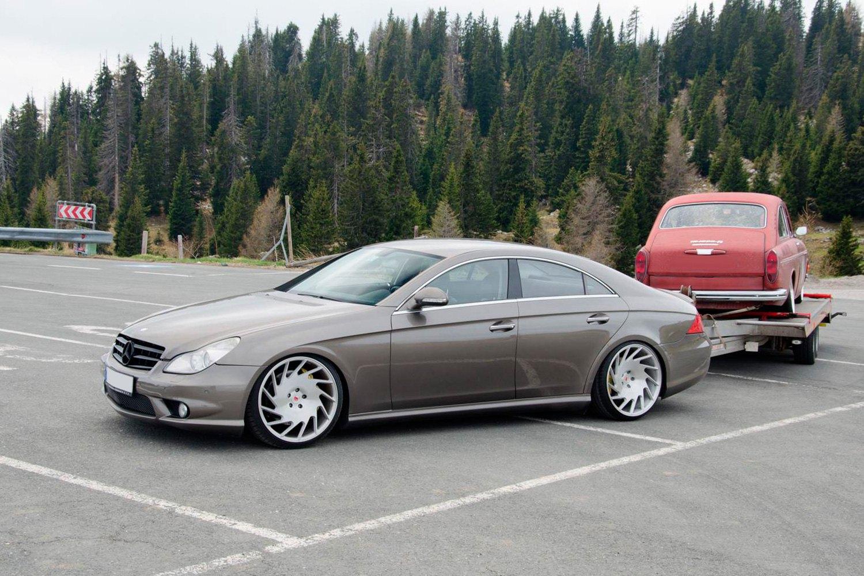 Black Qx70 >> VOSSEN® VPS313 Wheels - Custom Rims
