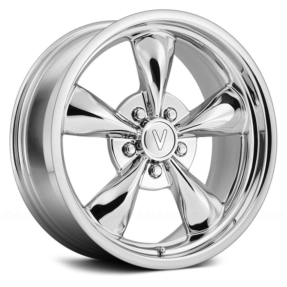 Patriot Tires Reviews >> VOXX REPLICA® BULLET Wheels - Chrome Rims