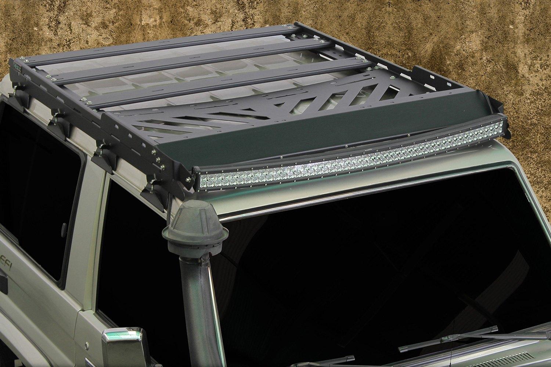 Vpr 4x4 174 P 003 Roof Cargo Basket