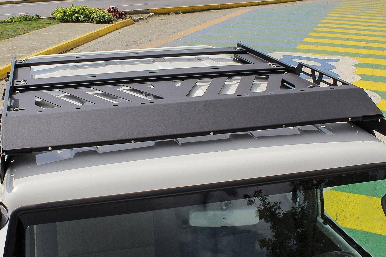 Vpr 4x4 174 P 012 Roof Cargo Basket
