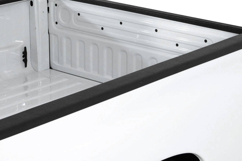 wade ford ranger short bed 2009 2011 smooth black side bed caps. Black Bedroom Furniture Sets. Home Design Ideas