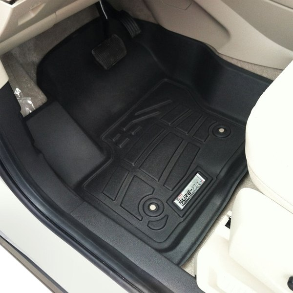 Wade 174 Ford Escape With Carpet Flooring 2017 Sure Fit