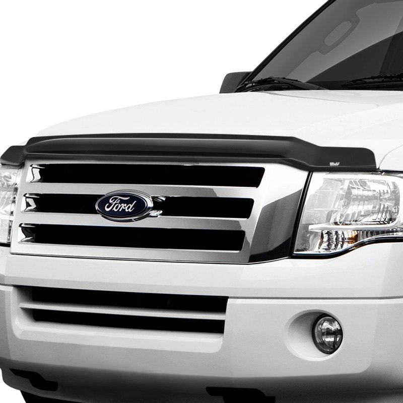 Wade Ford Explorer 2013 2015 Platinum Bug Shield