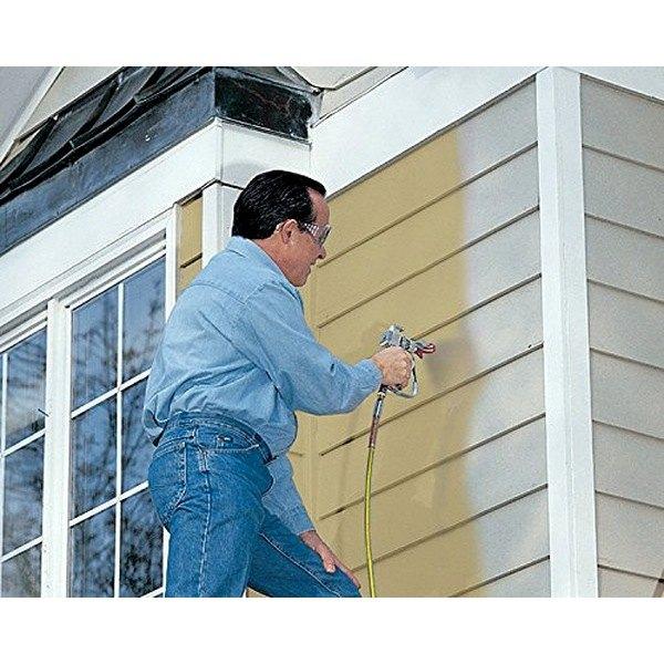 Airless Paint Sprayer Repair Shops