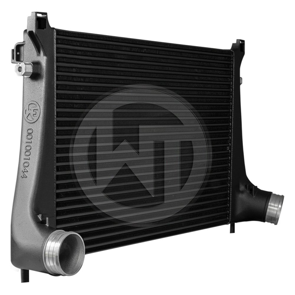 Wagner Tuning® 200001048 - Competition Intercooler Kit
