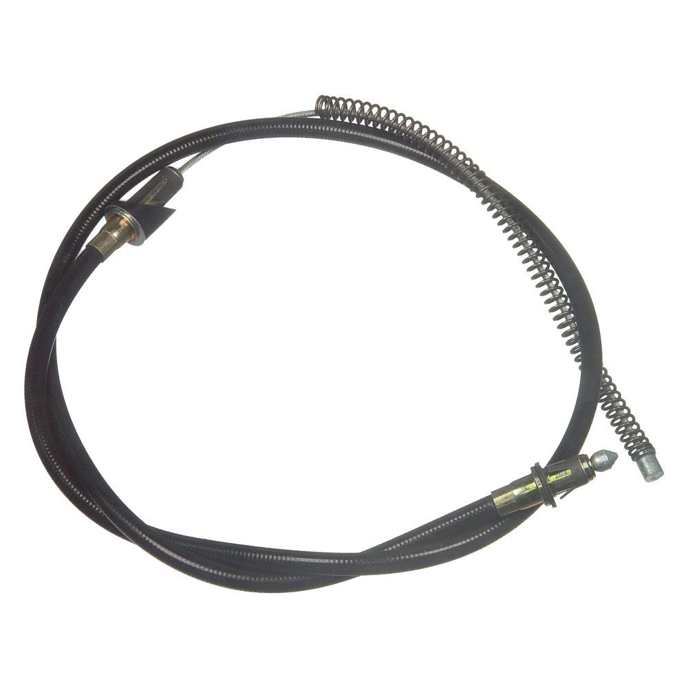 1997 Ford F350 Parts: Ford F-350 1997 Parking Brake Cable