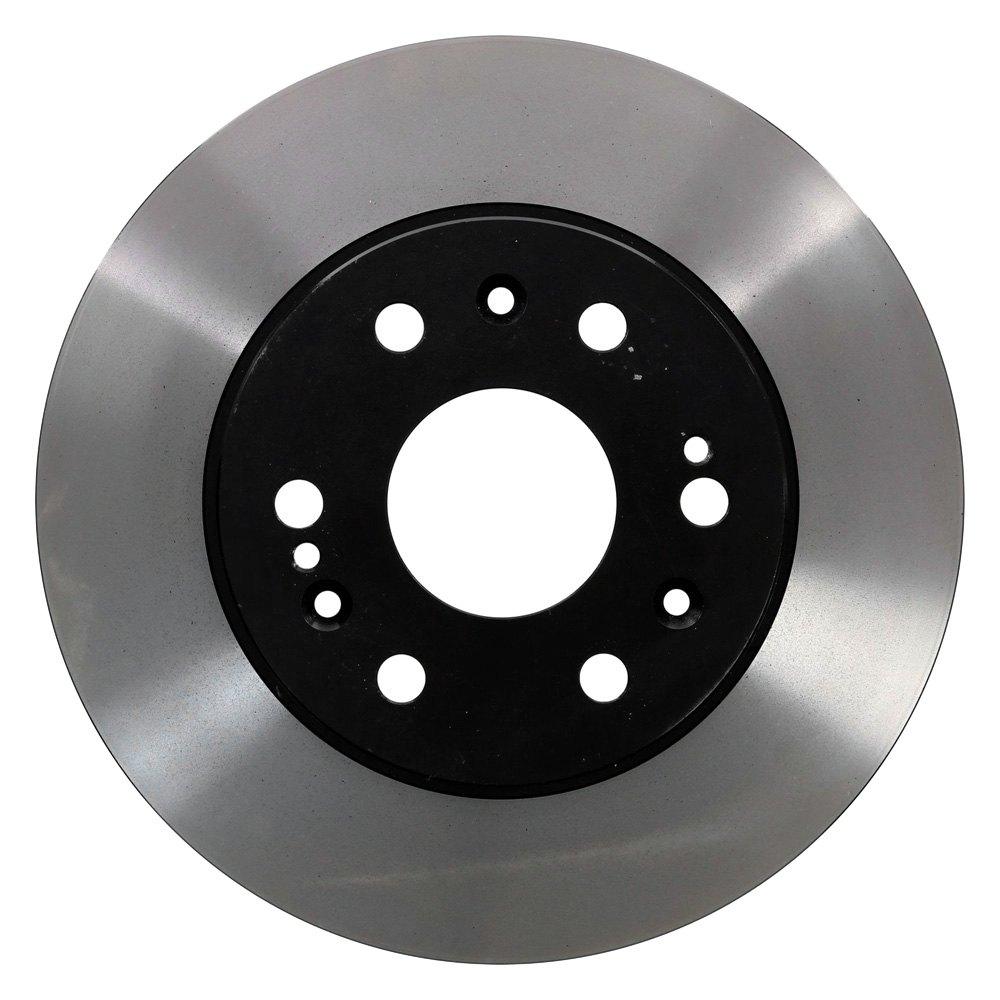Wagner 1 piece front brake rotorwagner