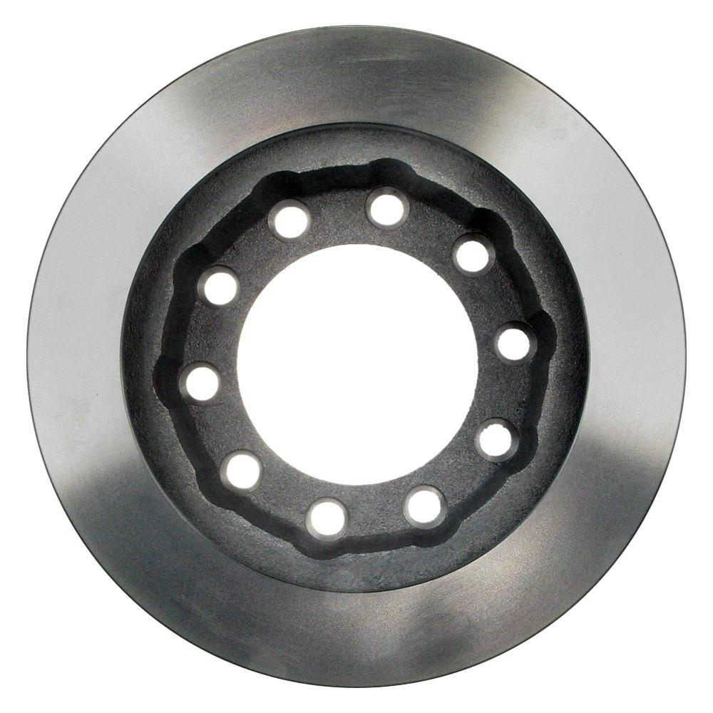 Wagner 1 piece rear brake