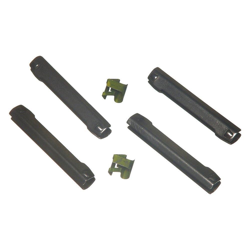 Wagner Brake Pads Review >> Wagner® - Disc Brake Hardware Kit