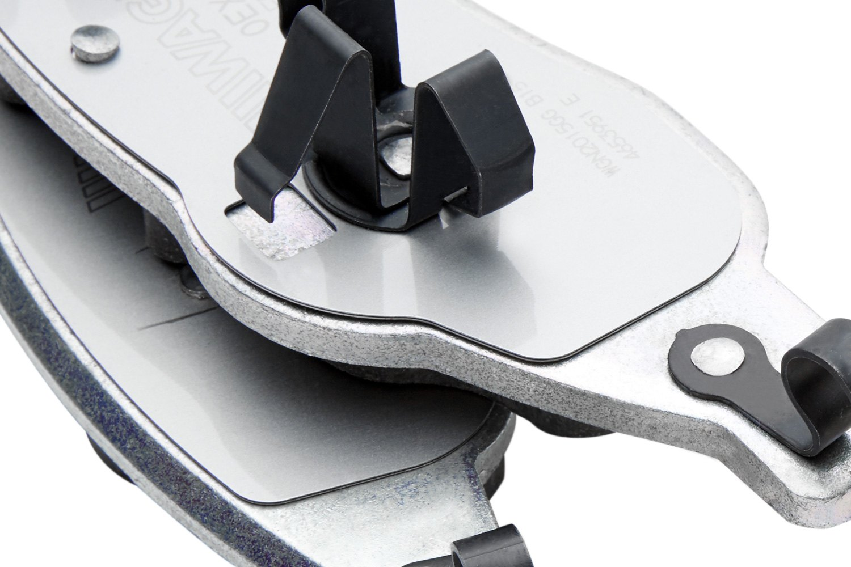 Wagner® - OEX™ Ceramic Disc Brake Pads