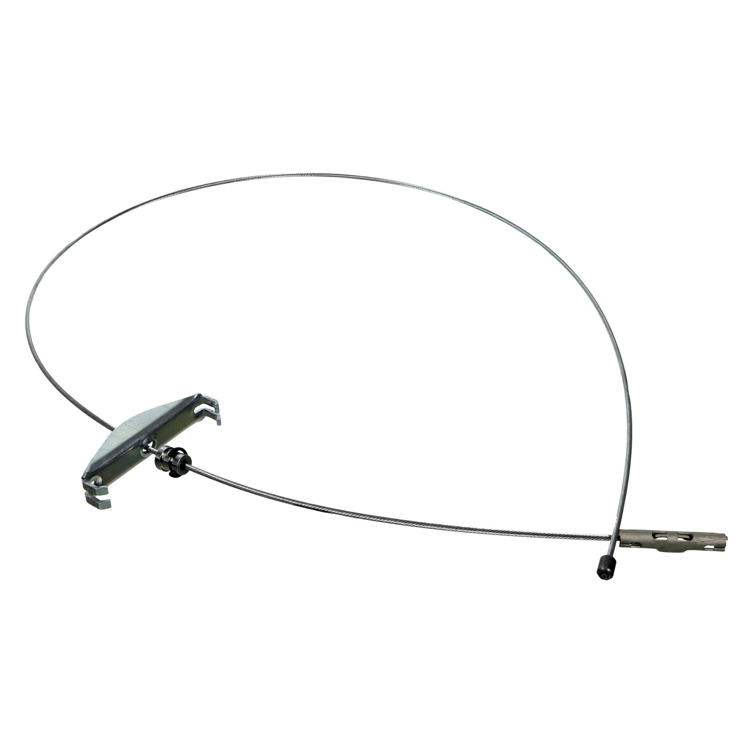 wagner bc141881 parking brake cable