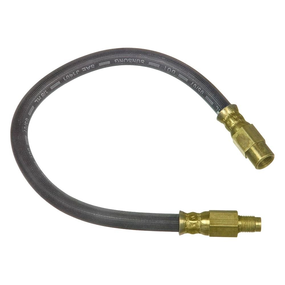 0350204bbb1 Wagner® BH107265 - Front Brake Hydraulic Hose