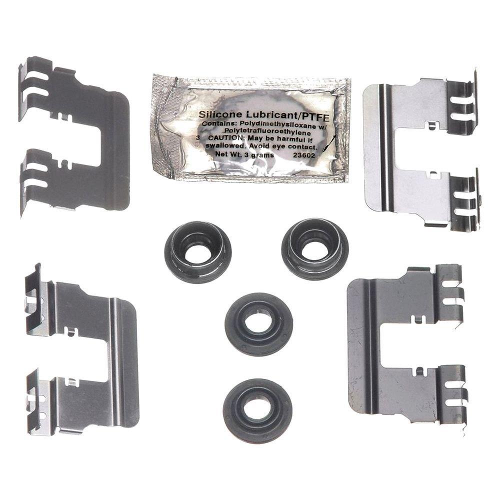 Wagner H5706 Disc Brake Hardware Kit Rear