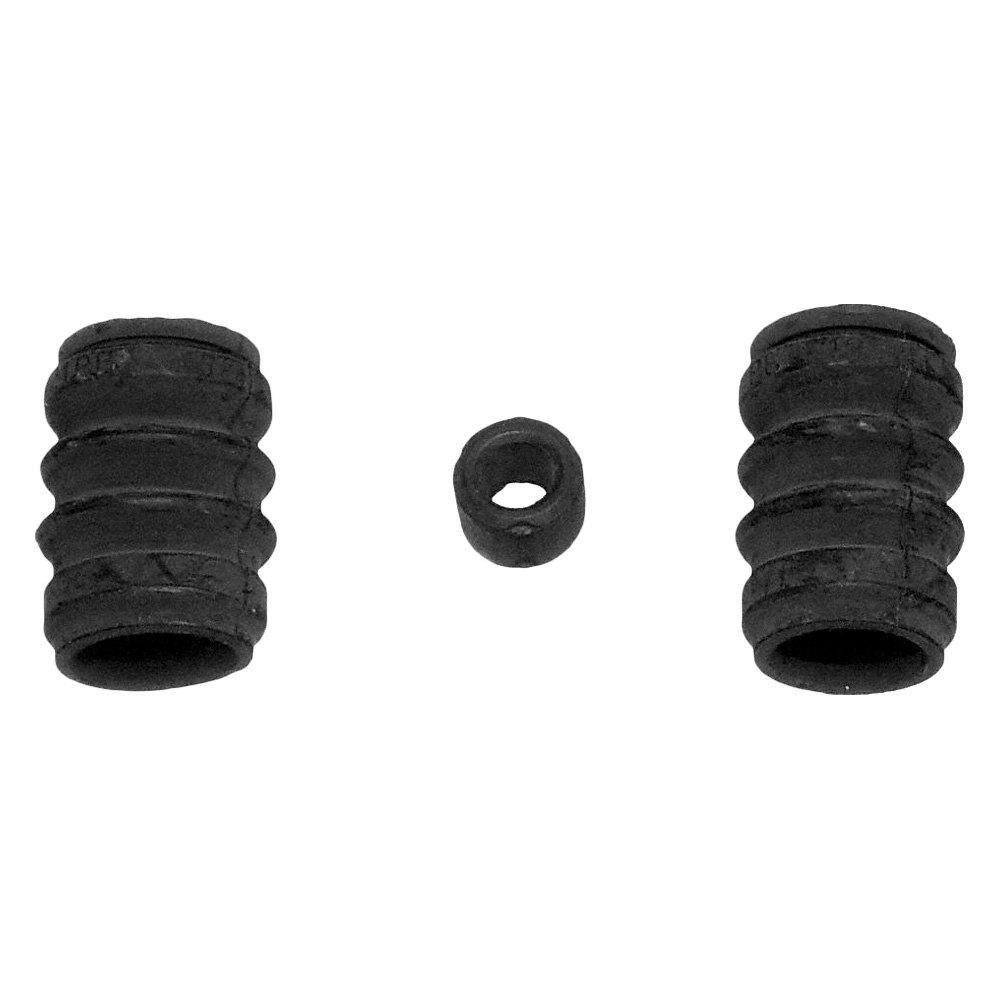 Wagner® - Front Disc Brake Caliper Guide Pin Boot Kit