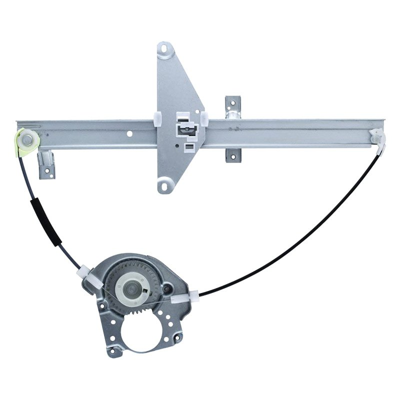 Front Right Passenger Side Power Window Lift Regulator with Motor fit for 2004 2005 2006 Chrysler Pacifica Sport Utility 4-Door 3.5L
