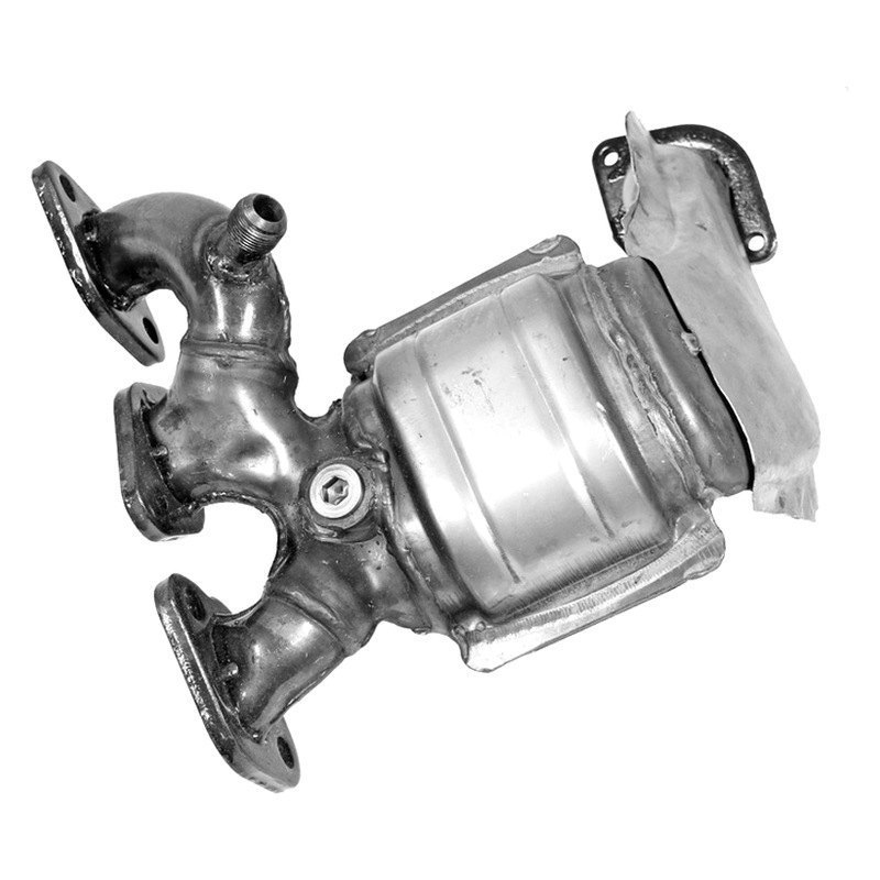 29 2005 Ford Taurus Exhaust System Diagram