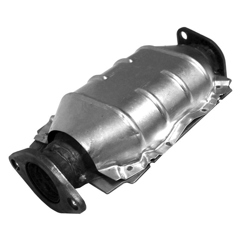 Catalytic Converter Prices >> Walker® - Hyundai Tucson 2005-2008 Ultra™ Direct Fit