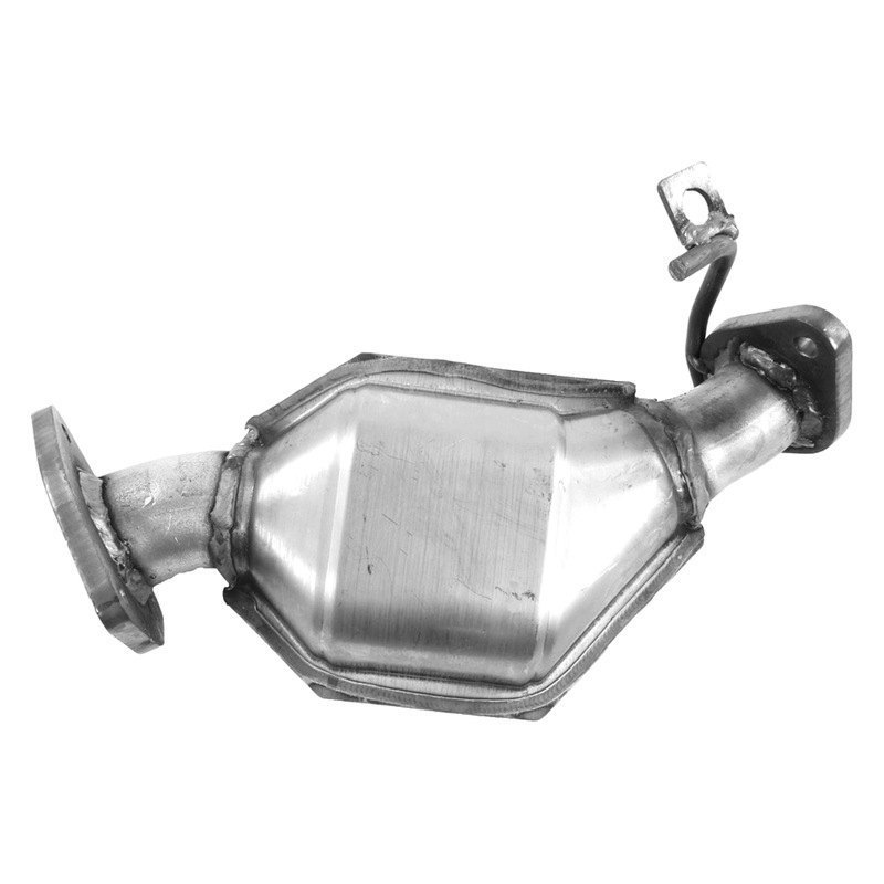 2008 Gmc Acadia Catalytic Converter Html Autos Post