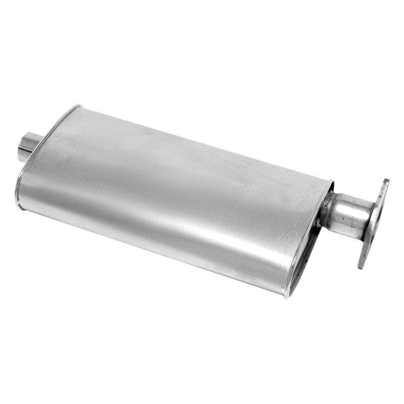 Chevy Blazer 2002 SoundFX™ Aluminized Steel Oval