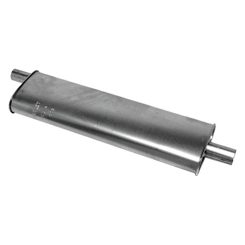 Walker 21314 Replacement Quiet Flow Muffler Brand New   eBay