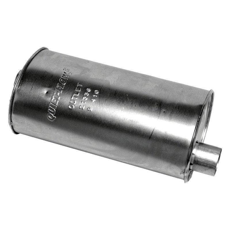Walker® 21336 - Quiet-Flow™ Stainless Steel Aluminized ...