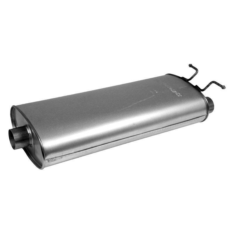 Walker® 21396 - Quiet-Flow™ Stainless Steel Aluminized ...
