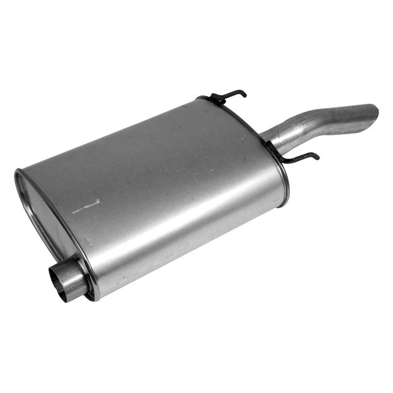 Walker® 21399 - Quiet-Flow™ Stainless Steel Aluminized ...