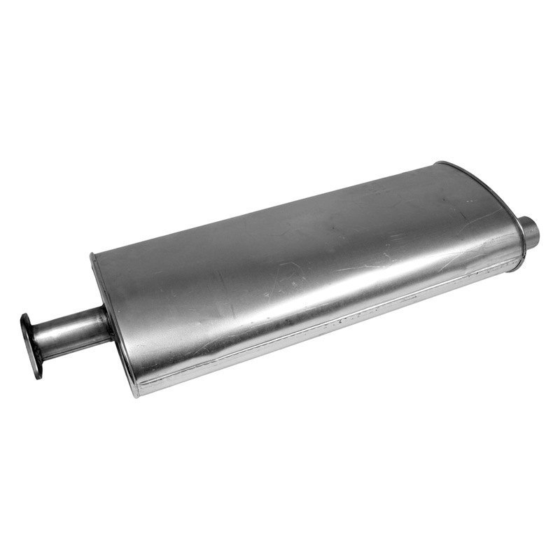 Walker® 21414 - Quiet-Flow™ Stainless Steel Aluminized ...