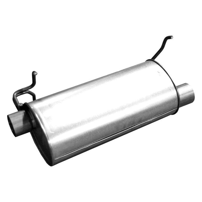 Walker® - Ford F-250 Super Duty 2002 Quiet-Flow™ Stainless ...