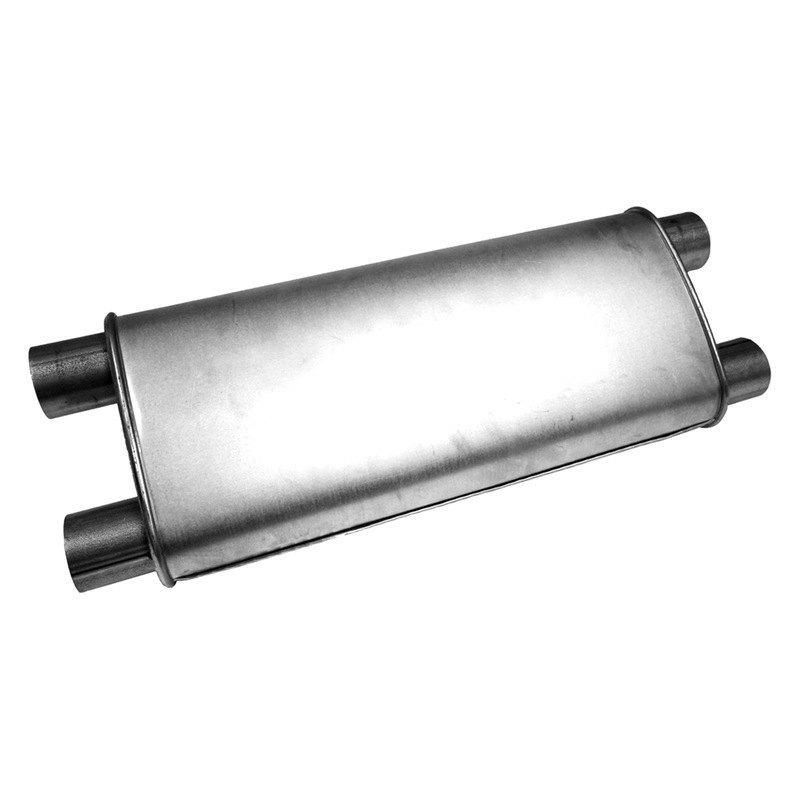 Walker® 21532 - Quiet-Flow™ Stainless Steel Aluminized ...