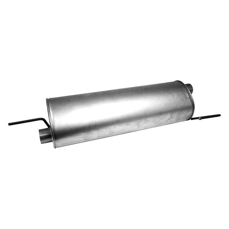 Walker® 21541 - Quiet-Flow™ Stainless Steel Aluminized ...
