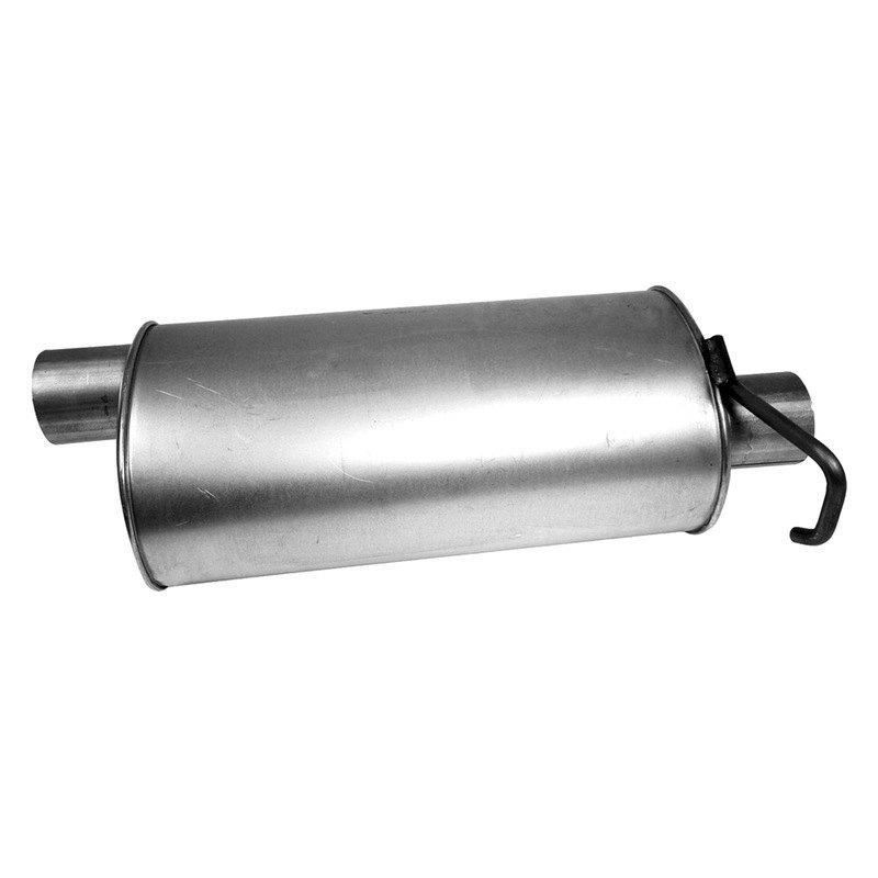 Walker® 21545 - Quiet-Flow™ Stainless Steel Aluminized ...