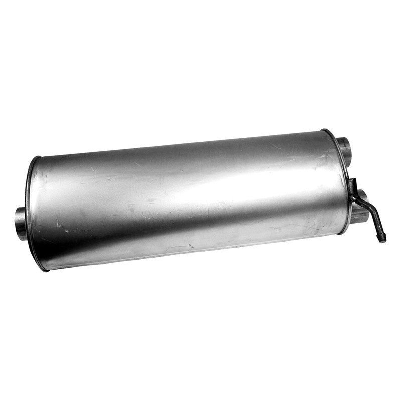 Walker® 21553 - Quiet-Flow™ Stainless Steel Aluminized ...