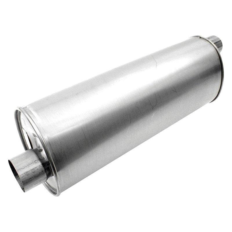 Walker® - Chevy Silverado 2008 Quiet-Flow™ Exhaust Muffler