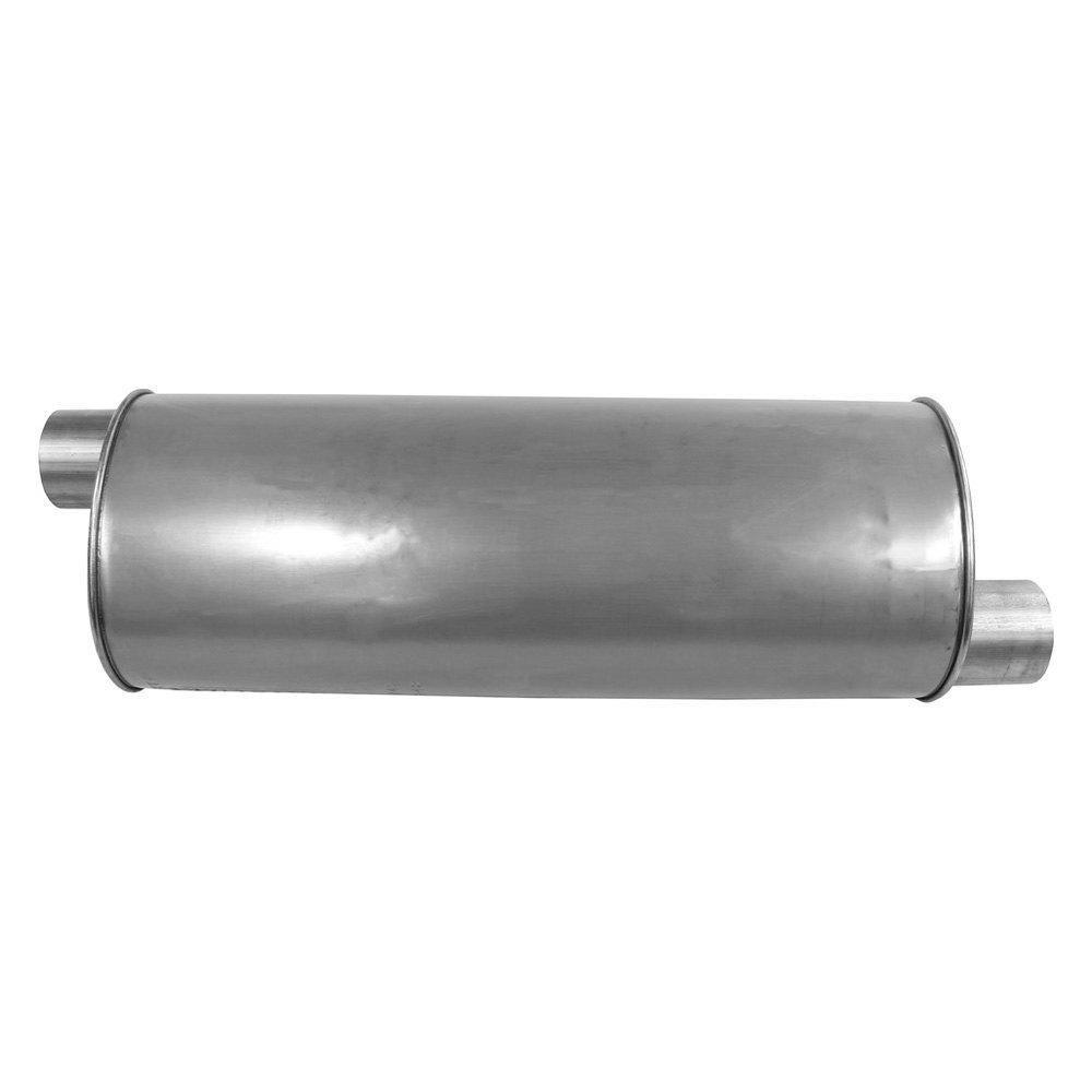 Walker® 21742 - Quiet-Flow™ Stainless Steel Bare Exhaust ...
