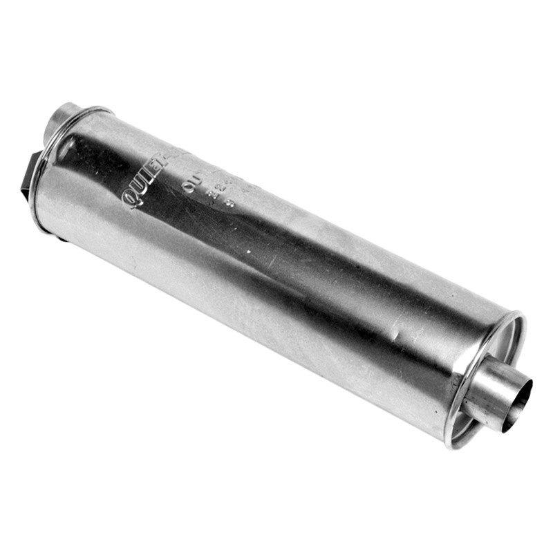 Walker® 22445 - Quiet-Flow™ Stainless Steel Aluminized ...