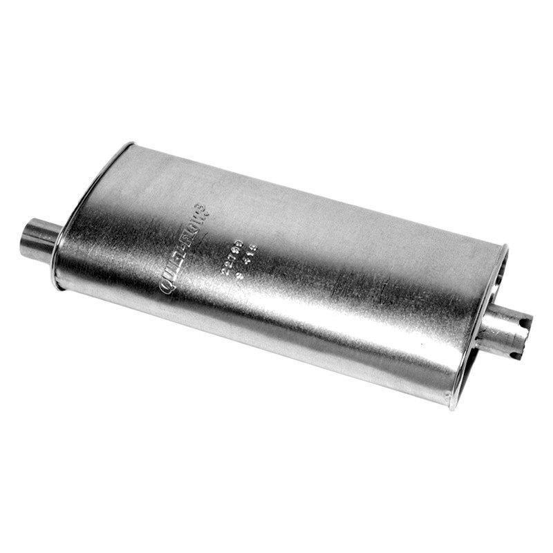 Walker® 22799 - Quiet-Flow™ Stainless Steel Aluminized ...