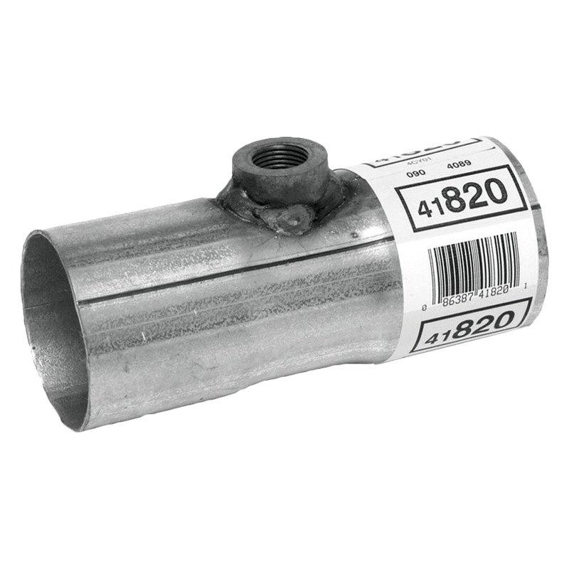 O2 Sensor Exhaust Pipe: Walker 41820 - Replacement Pipe Oxygen Sensor