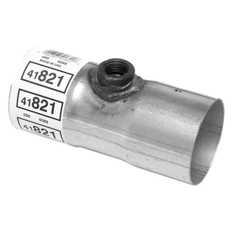 O2 Sensor Exhaust Pipe: Pipe Oxygen Sensor