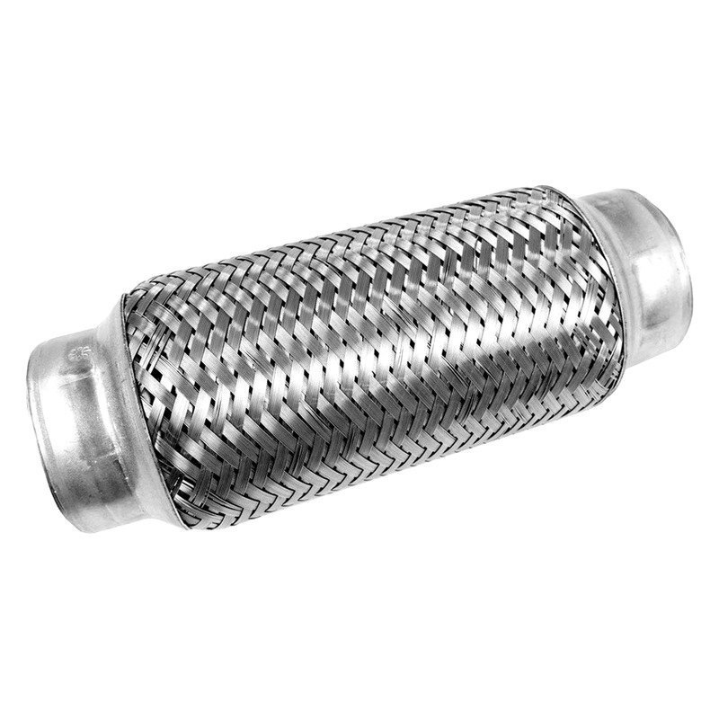 Walker stainless steel flex connector
