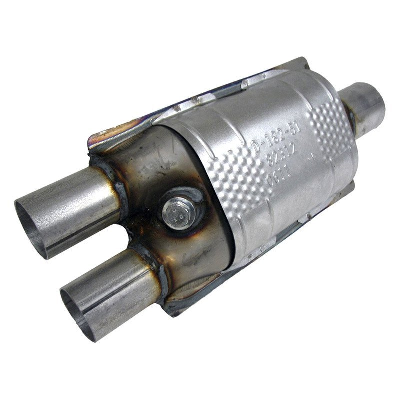 calcat universal fit standard oval body catalytic converter. Cars Review. Best American Auto & Cars Review