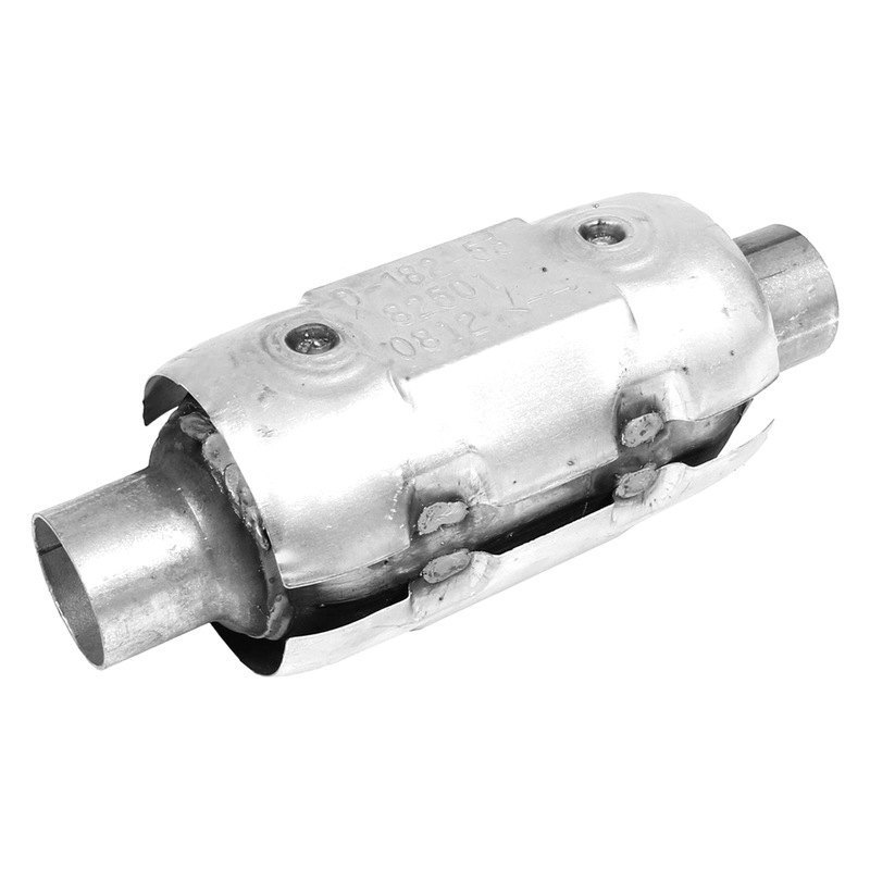 Efficient engines and catalytic converters