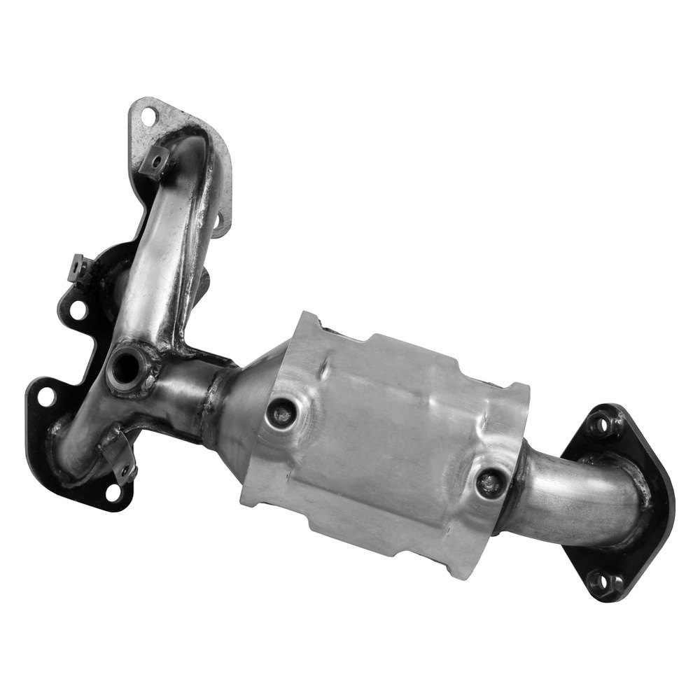 Catalytic Converter Prices >> Walker® - Toyota Camry 2005 CalCat™ Universal Fit ...