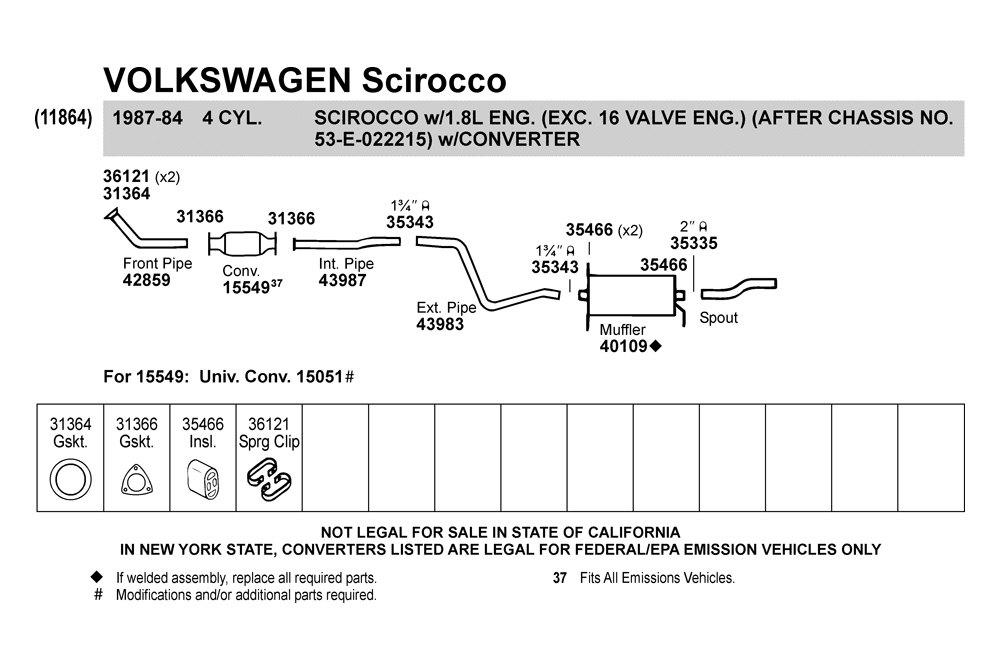 Service manual Pdf 1984 Volkswagen Scirocco Wire Diagram